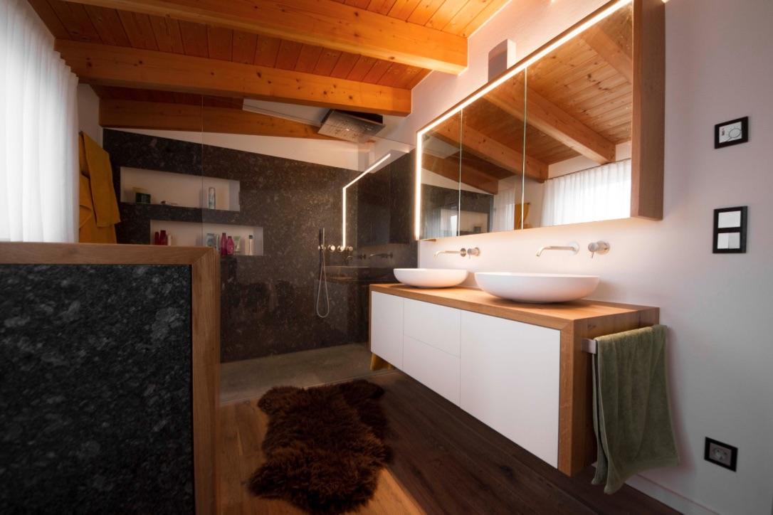 Badezimmermöbel Lindau Bodensee Schreiner
