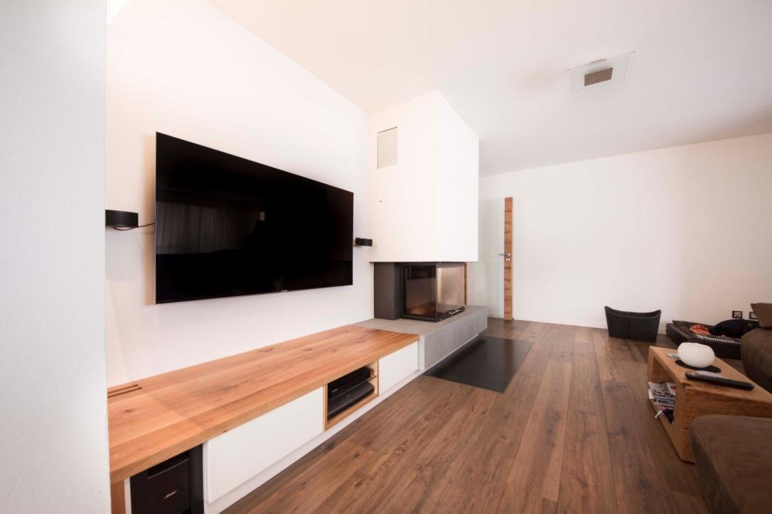 Wohnzimmer Möbel Brochenzell Bodensee