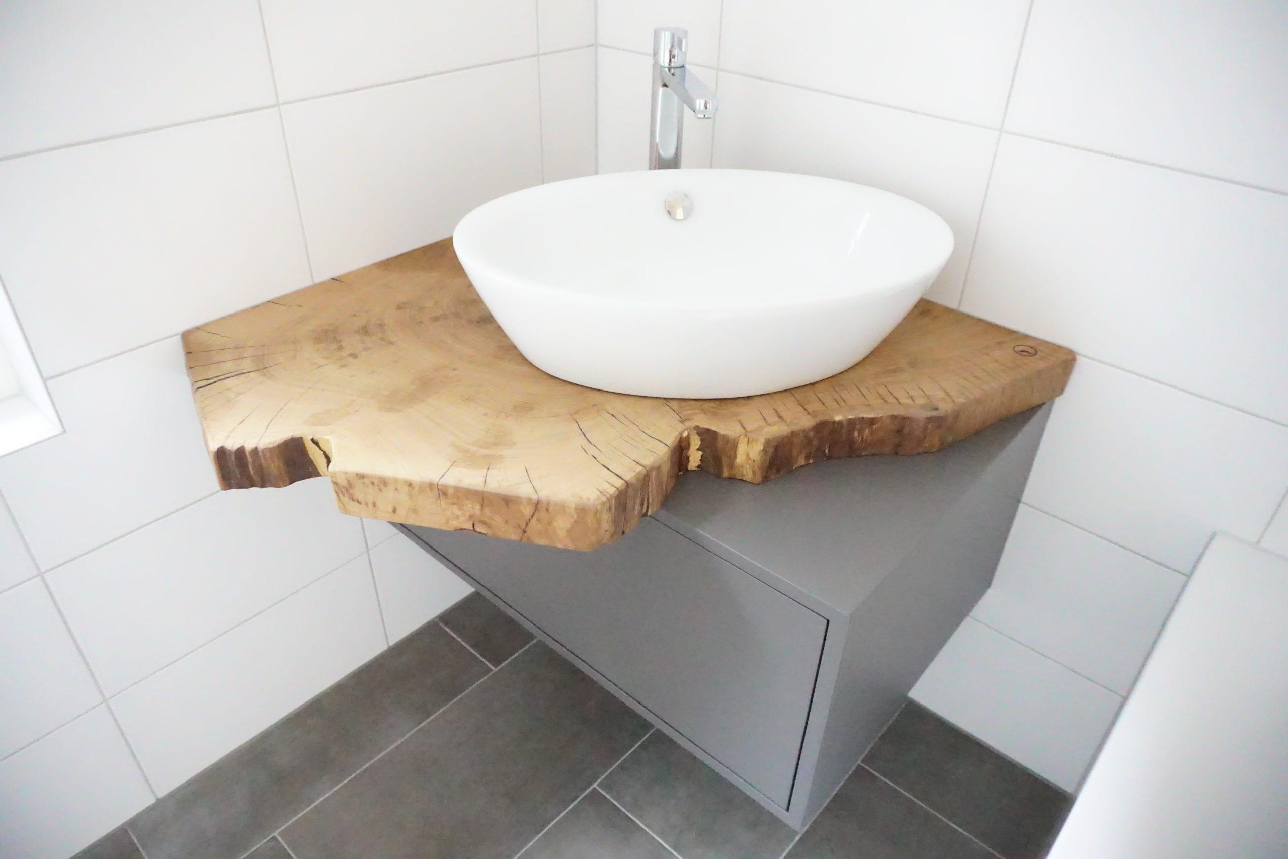 Badezimmermöbel Schreiner Lochau am Bodensee