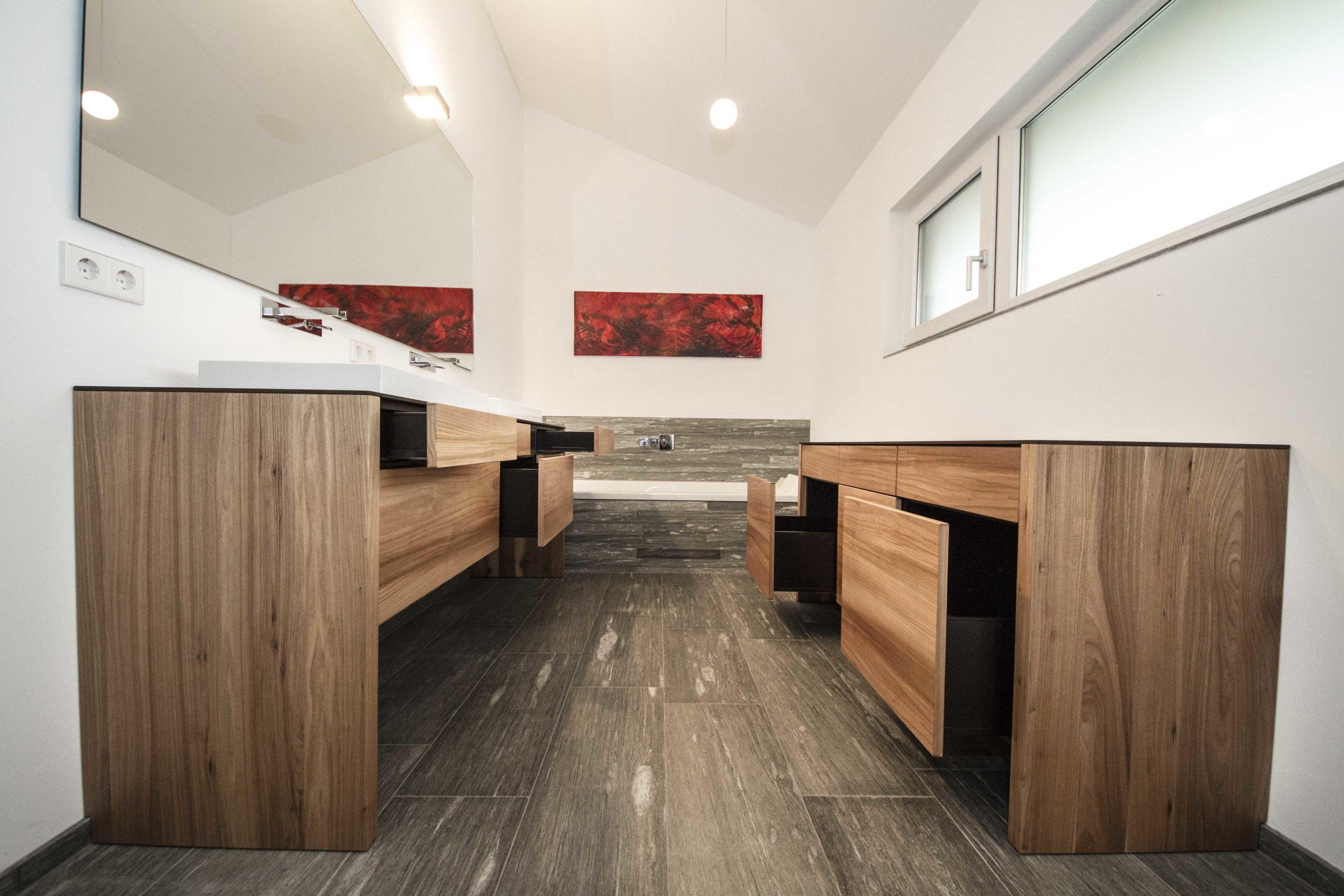 Badezimmer Möbel Corten Rüster Bodensee Nonnenhorn