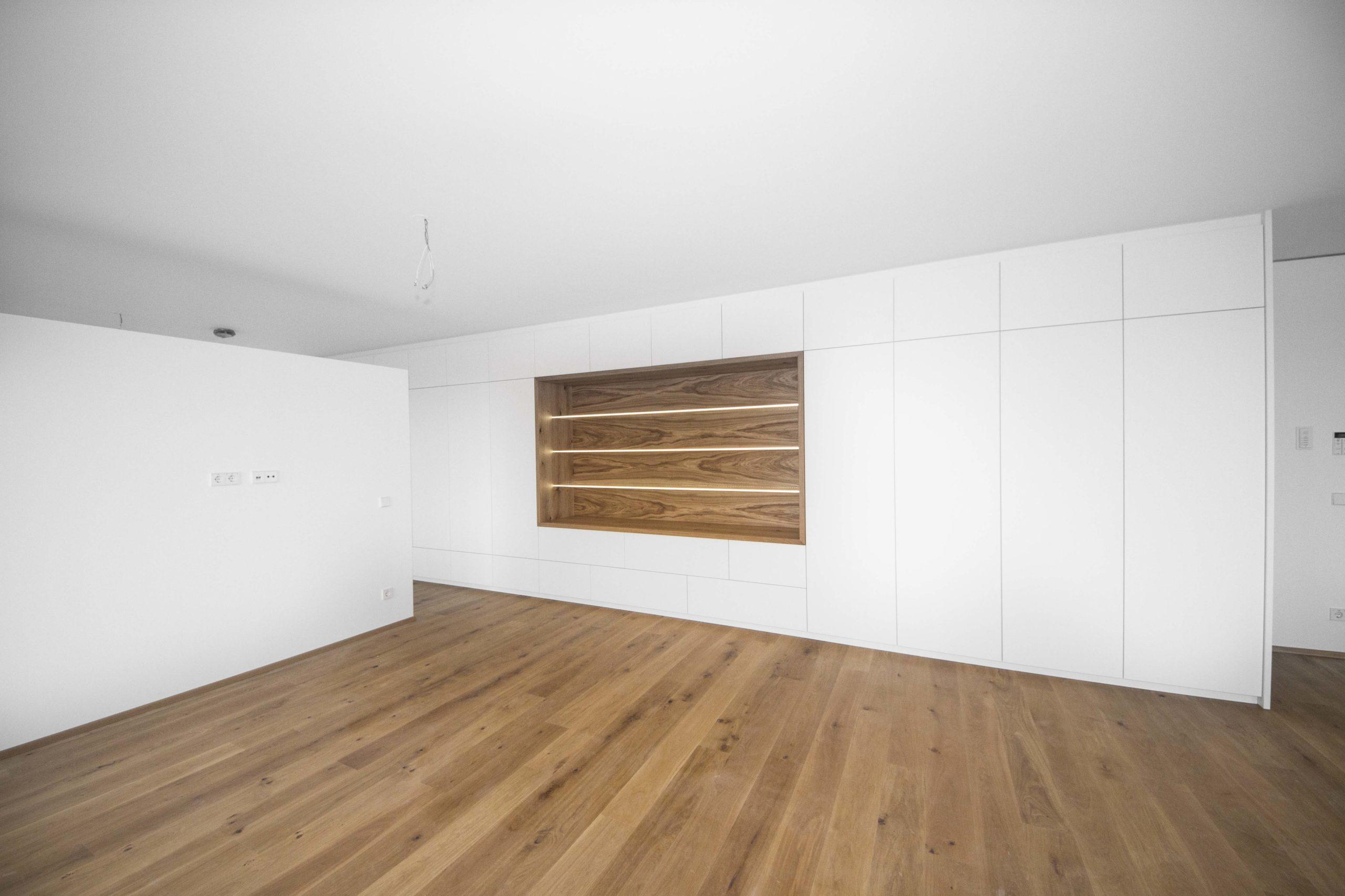 Einbauschrank Penthouse Bodensee Möbel
