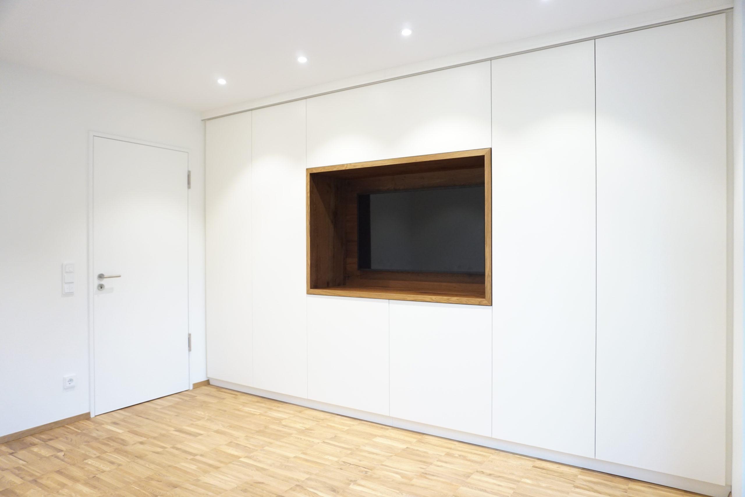 Kleiderschrank Schlafzimmer Schreiner Friedrichshafen Bodensee