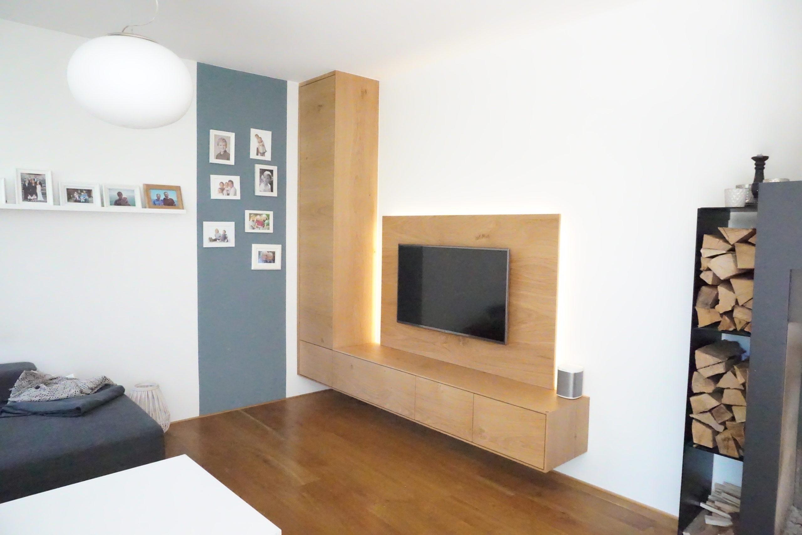 TV Möbel Wildeiche Meckenbeuren Bodensee