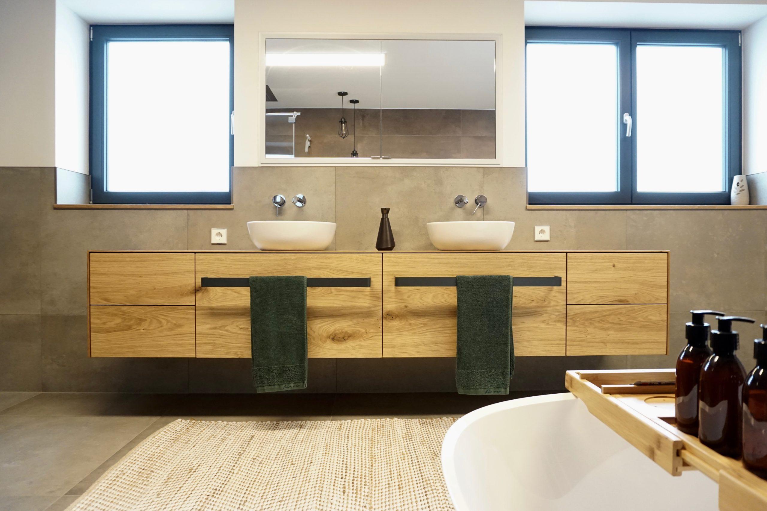 Badezimmermöbel Immenstaad Bodensee