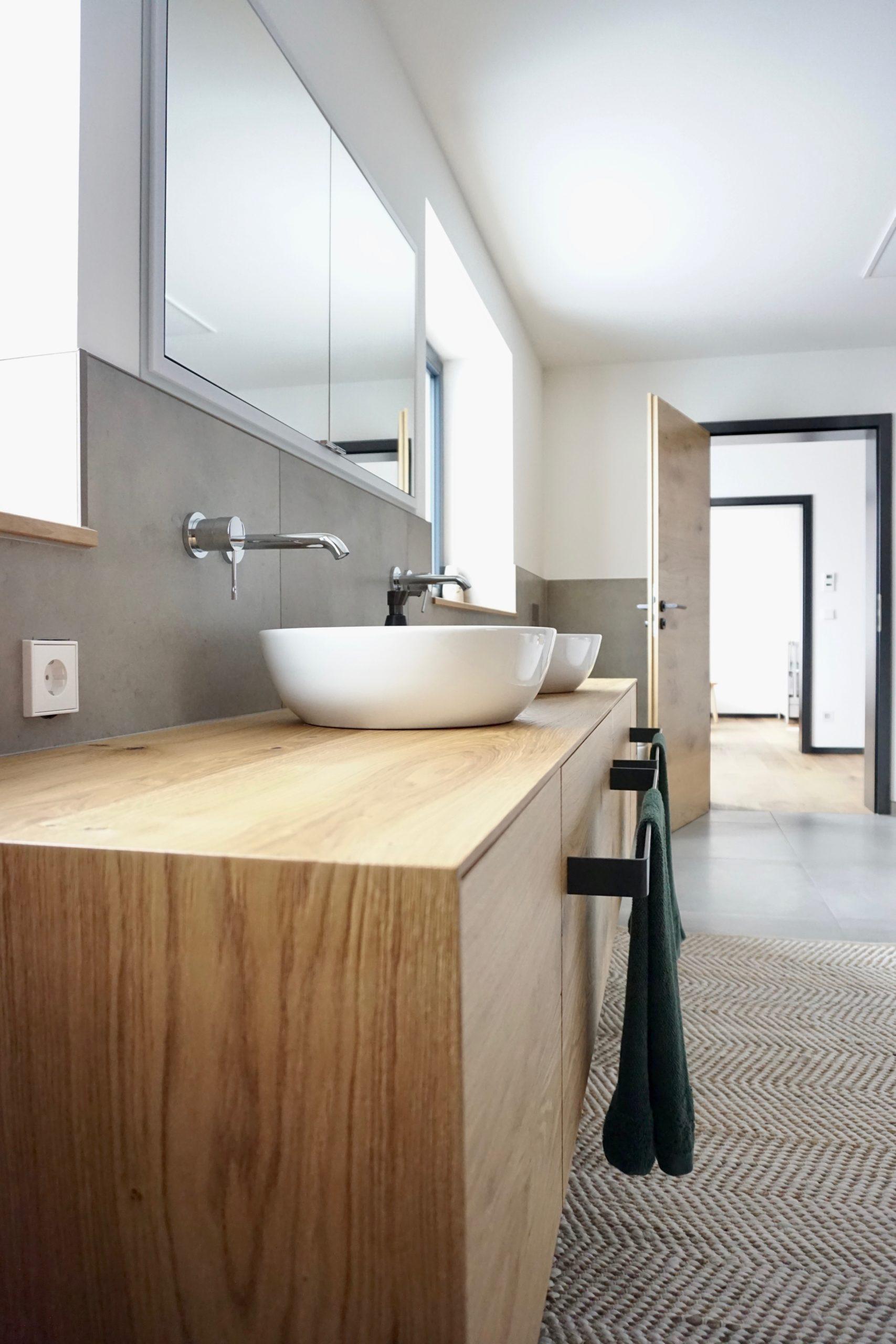 Waschtisch Aufsatzwaschbecken Möbel Immenstaad am Bodensee