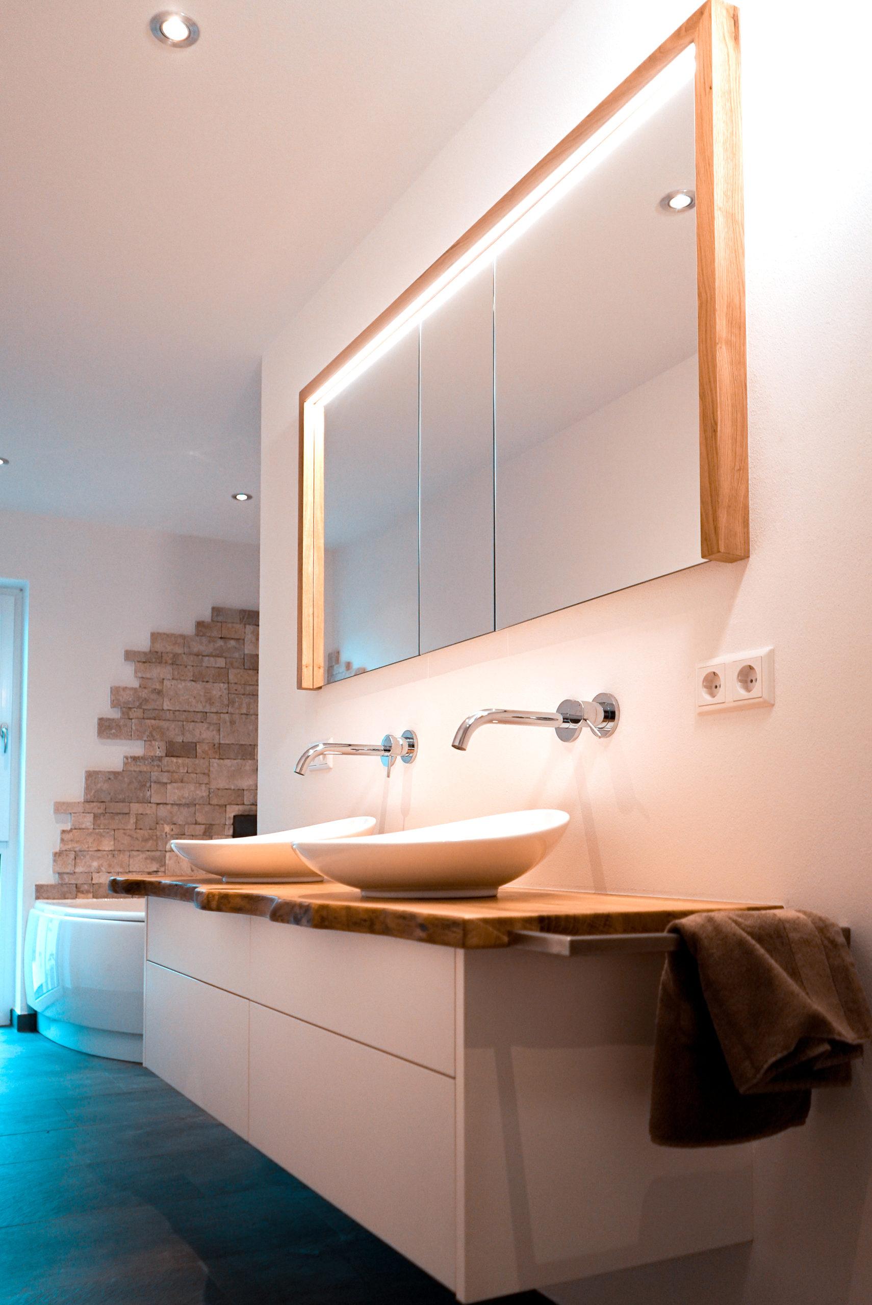 Badezimmermöbel Friedrichshafen am Bodensee